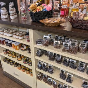 Chocolate treats and Products